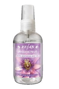 Ултрахидратиращо Масло За Тяло Маракуя (Passion Fruit)