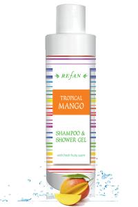 Шампоан-душ гел Tropical Mango