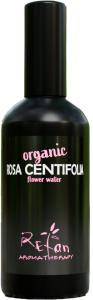 Оргранична розова вода ROSA CENTIFOLIA