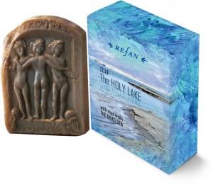 Сапун Свещеното Езеро с Луга ( Кал )