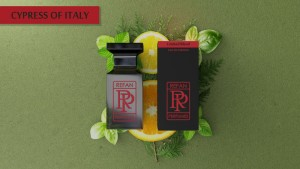 LIMITED BLEND 55 МЛ - CYPRESS OF ITALY