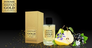 INTENSE GOLD EAU DE PARFUM - WOMEN 034 100 мл