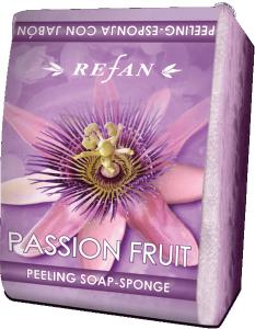 Пилинг Сапун-Гъба Mаракуя (Passion Fruit)