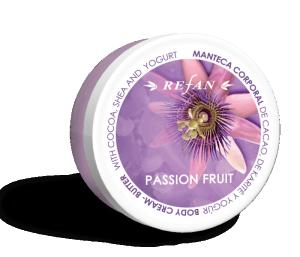 Бутер-Крем За Тяло с масло oт Mаракуя (Passion Fruit)
