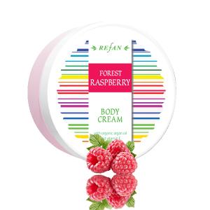 Крем за тяло Forest Raspberry