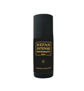 ДЕЗОДОРАНТ REFAN INTENSE WOMEN 407 - 125 ML