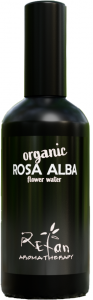 Оргранична розова вода ROSA ALBA