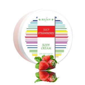 Крем за тяло Juicy Strawberry