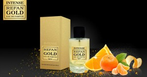 INTENSE GOLD EAU DE PARFUM - MEN 246 100 мл