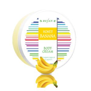 Крем за тяло Honey Banana