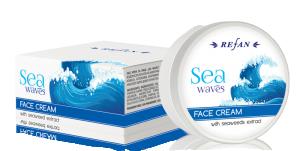 Крем за лице SEA WAVES