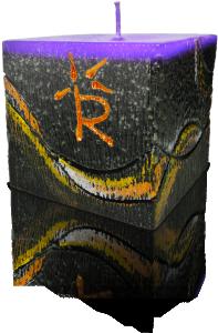 Ароматна Свещ Рефан Limited Edition