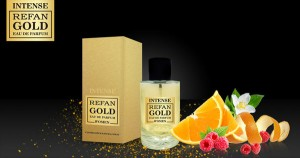 INTENSE GOLD EAU DE PARFUM - WOMEN 192 100 мл
