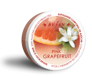 Ексфолиант За Тяло Pink Grapefruit
