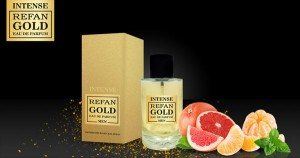 INTENSE GOLD EAU DE PARFUM - MEN 219 100 мл