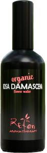 Оргранична розова вода ROSA DAMASCENA