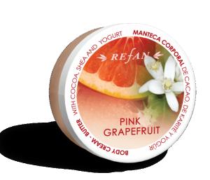 Бутер-Крем За Тяло Pink Grapefruit