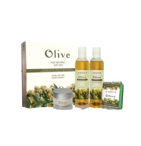 Комплект Маслина OLIVE с екстракт от маслина