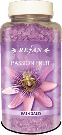 Соли За Вана  Mаракуя (Passion Fruit)