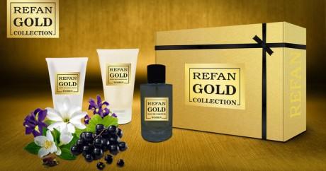 Комплект REFAN GOLD COLLECTION WOMEN 335