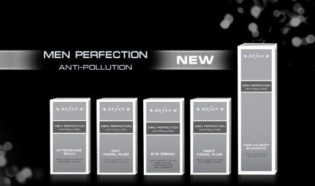 "Балсам за след бръснене  ""MEN PERFECTION"" 50 мл"