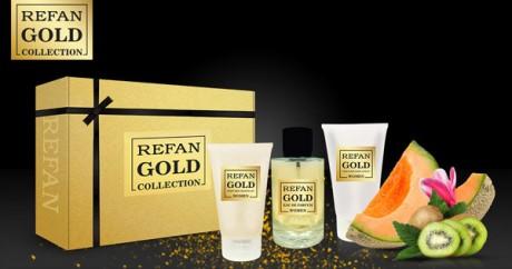 Комплект REFAN GOLD COLLECTION WOMEN 126