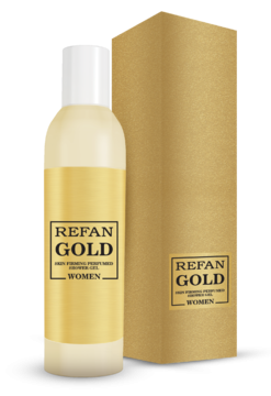 Пакет INTENSE REFAN GOLD 192 WOMEN