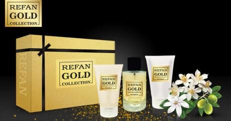 Комплект REFAN GOLD COLLECTION WOMEN 192