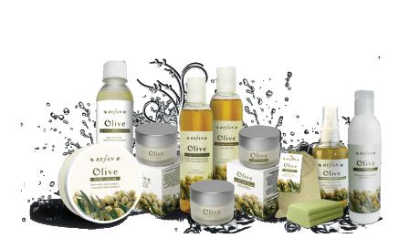 Хидратиращ Спрей За Коса Маслина Против Стареене /Без Отмиване/ Olive  с екстракт от маслина