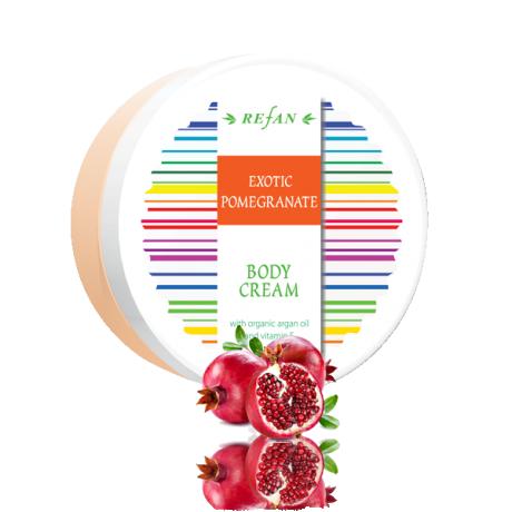 Крем за тяло Exotic pomegranate