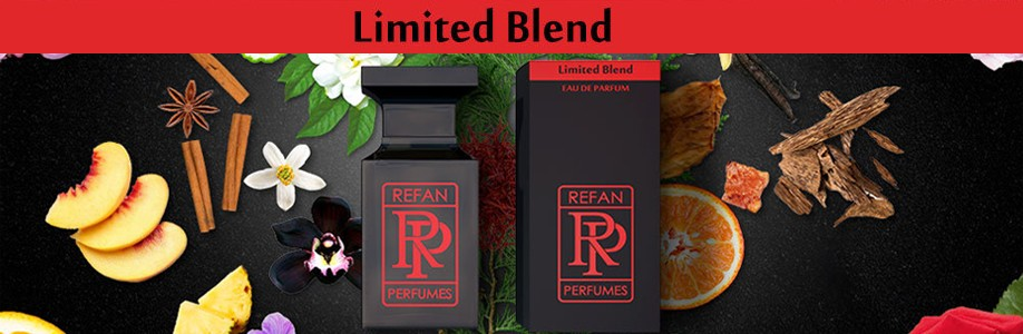 Limited Blend NEW